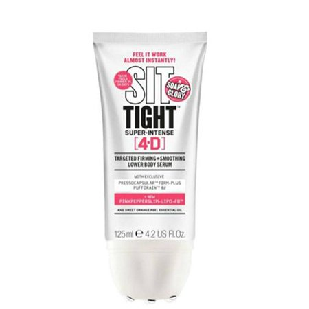 soap and glory sit tight super intense 4-d 125ml (Sit Tight)