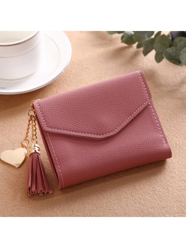 Meigar Womens Small Mini Wallet Card Holder Coin Purse Clutch Handbag