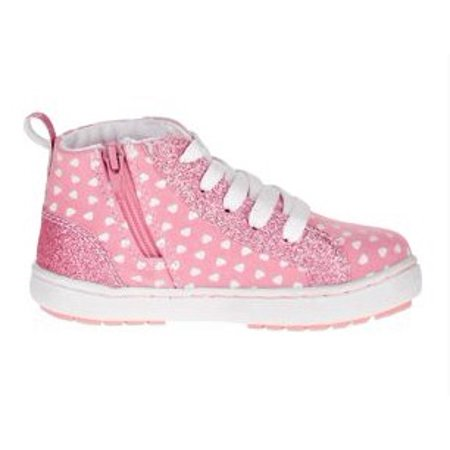 Child of Mine by Carter's Aaliyah Toddler Girls' Casual - Vans For Toddler Girls