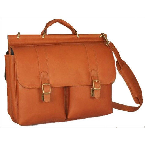 David King Dowel Laptop Briefcase