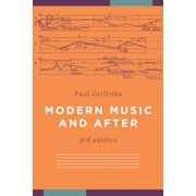 Modern Music and After (Paperback)