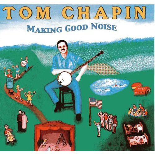 Tom Chapin - Making Good Noise [CD]