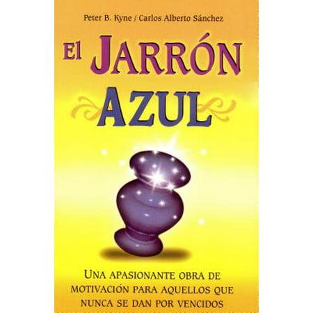 Azul Reposado - El Jarron Azul