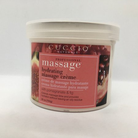 - Cuccio Body Butter Blend, Pomegranate and Fig, 26 Ounce