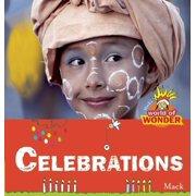 Mack's World of Wonder: Celebrations: Mack's World of Wonder (Hardcover)