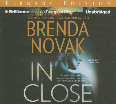 In Close: Library Edition