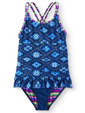 9dda64c79 Girls Swimwear - Walmart.com