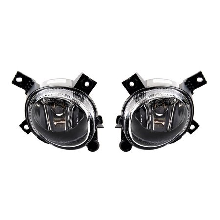 NEW OEM VALEO PAIR OF FOG LIGHTS FITS AUDI S4 2005-2008 88895 8E0941700E 088895 8E0941699E 88896 (New Audi S4)