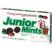 Junior Mints Jm Holiday Box 3.5 Oz