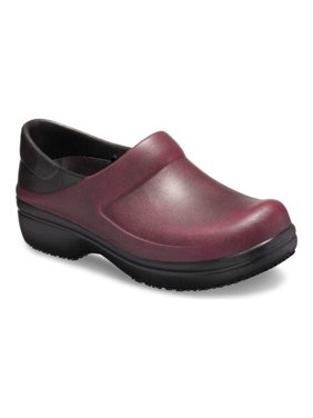 23855e218 Product Image Crocs Women s Neria Pro II Distressed Clogs