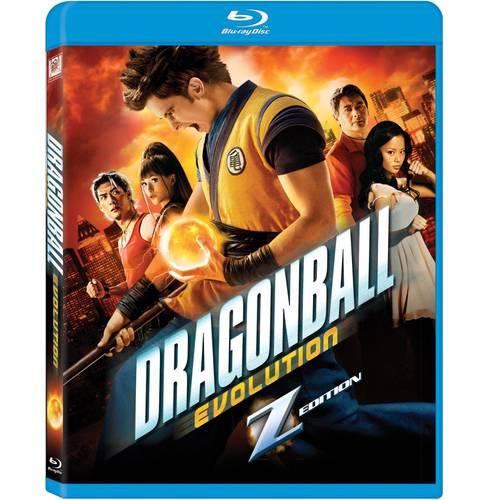 Dragonball: Evolution (Blu-ray) (Widescreen)
