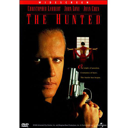 The Hunted (Widescreen)