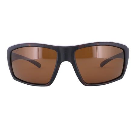 SMITH Sunglasses CHALLIS 0SST MATTE TORTOISE Men 61x15x120