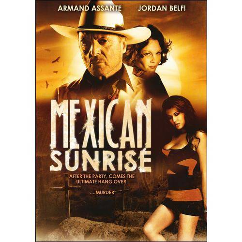 Mexican Sunrise (Widescreen)