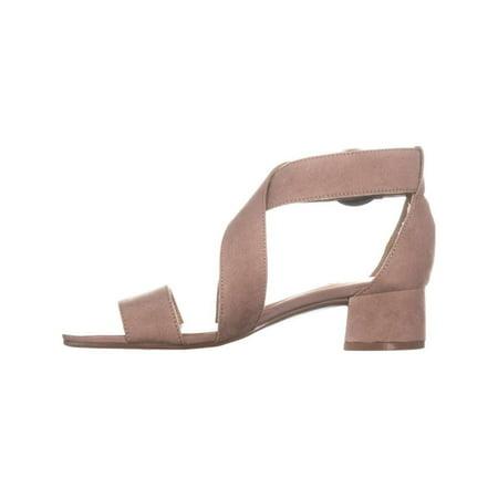 b2a3f53192b3 Naturalizer - Naturalizer Womens Amelia Open Toe Casual Strappy Sandals -  Walmart.com