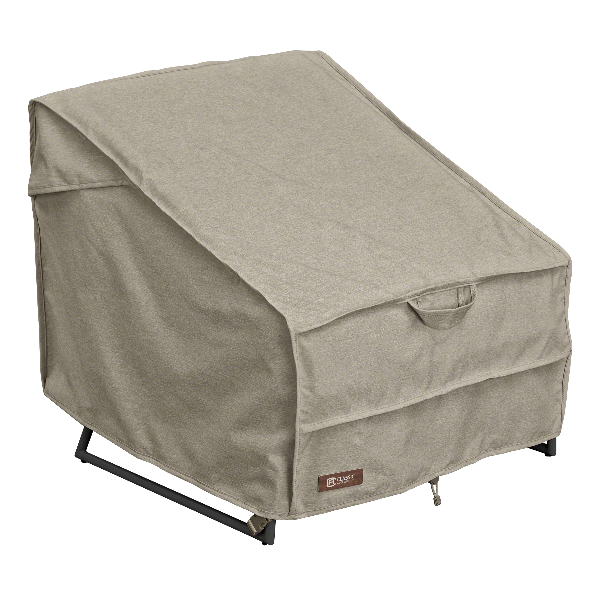 Classic Accessories Montlake FadeSafe Patio Chair Furniture Storage Cover