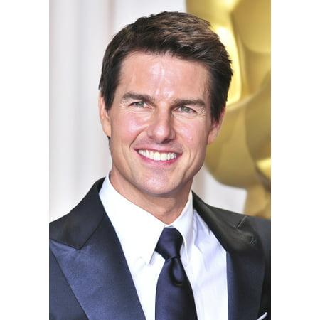 Tom Cruise Photo Print