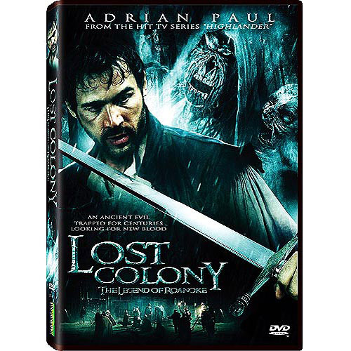 Lost Colony (Widescreen)