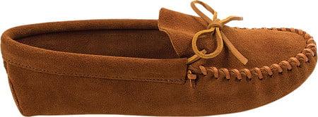 Men's Minnetonka Leather Laced Softsole Economical, stylish, and eye-catching shoes