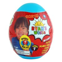 Ryan's World Mini Mystery Egg (Series 1)