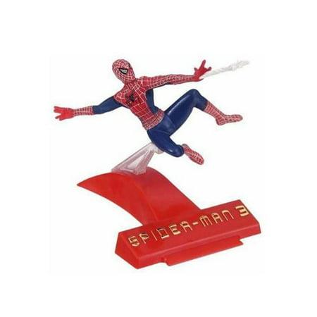 Titanium Series Marvel Spider-Man Pose 2, SpiderMan pose 2 By Hasbro - Spiderman Pose