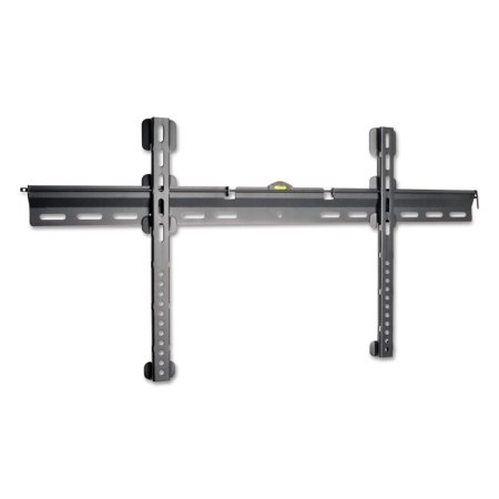 "Tripp Lite Wall Mount, Fixed, Steel/Aluminum, 37"" to 70"", Black"