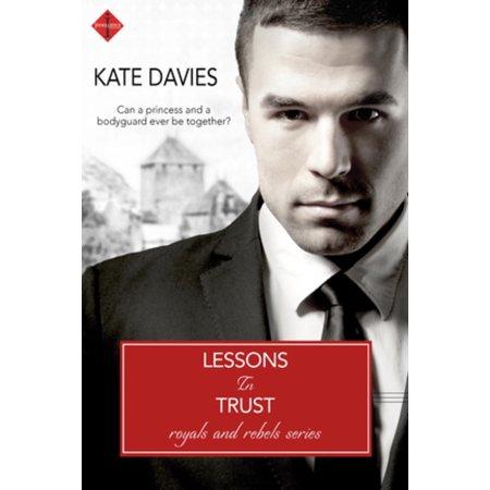 Lessons in Trust - eBook
