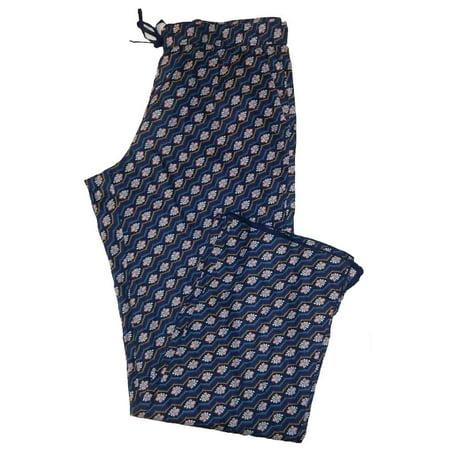 837a0b7ff6638 Victoria's Secret 1PC Pajama Long Sleep Pants Mayfair Lightweight