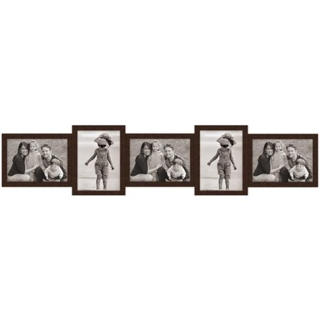 5 Opening Photo Collage Picture Frame Walmart Com
