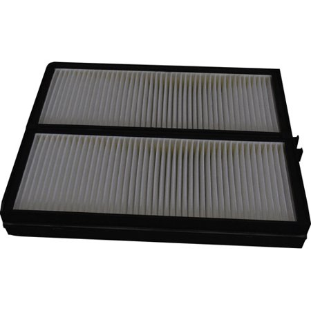 Denso 453 6009 Partic Elecstatc Cabin Air Filter