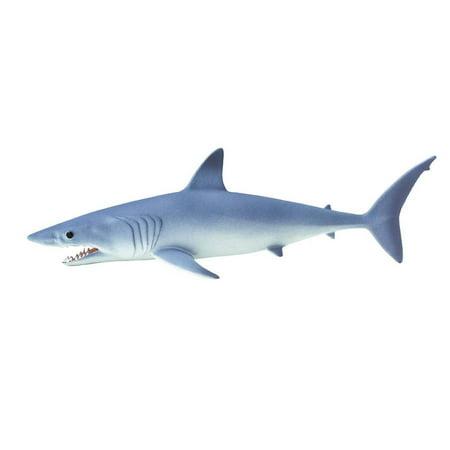 (Mako Shark Sea Life Figure Safari Ltd)