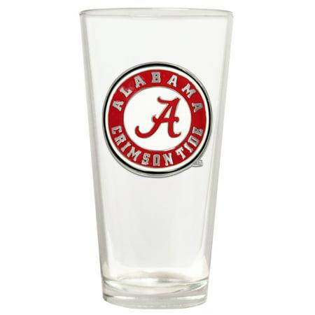Alabama Crimson Tide The Blast 22oz. Pint Glass - No -
