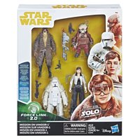 Star Wars Force Link 2.0 Mission on Vandor Deals