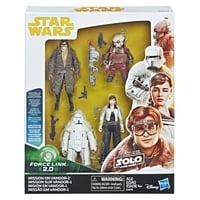 Deals on Star Wars Force Link 2.0 Mission on Vandor
