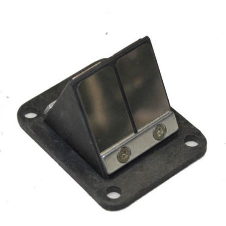 Reed Block for 2-stroke 39cc water cooled Mini Pocket bike MTA4 ()