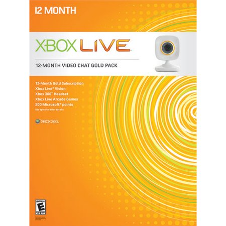 Xbox Live Vision Webcam 27