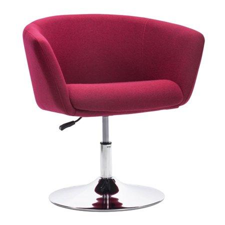Umea Arm Chair Carnelian Multiple Colors