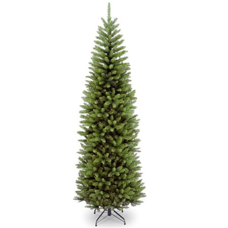 National Tree KW7-500-100 10 ft. Kingswood Fir Pencil Tree