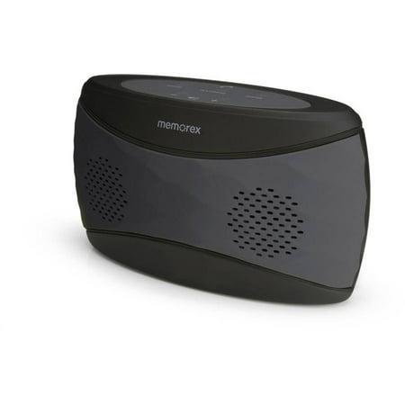 Memorex FlexBeats Wireless Bluetooth Speaker by