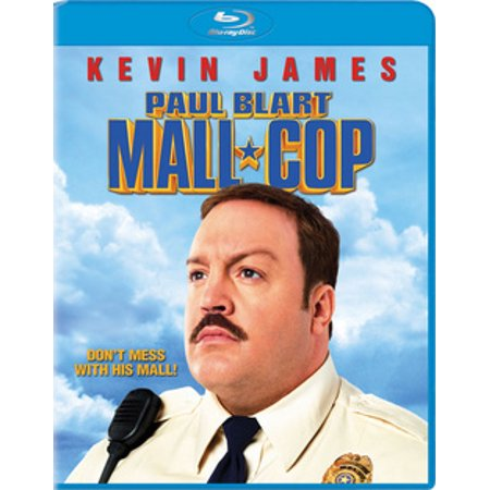 Paul Blart: Mall Cop (Cool Springs Mall Hours)