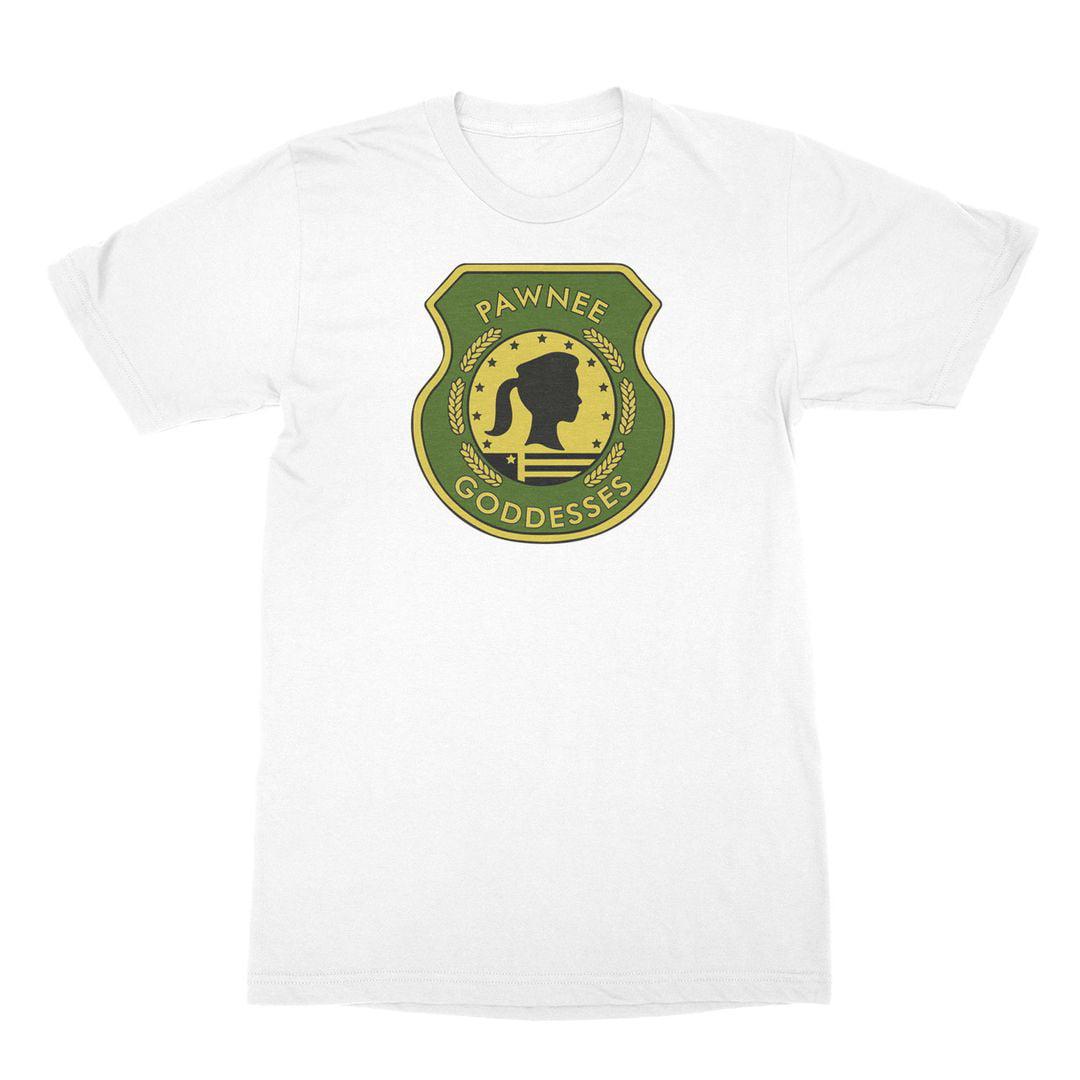 Parks /& Recreation Pawnee Adult Tank Top