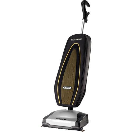 Oreck Insight Upright Bagged Vacuum Cleaner U7010ecs
