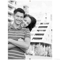 """MCS Glass Clip Picture Frame for a 4"""" x 6"""" Photograph"""