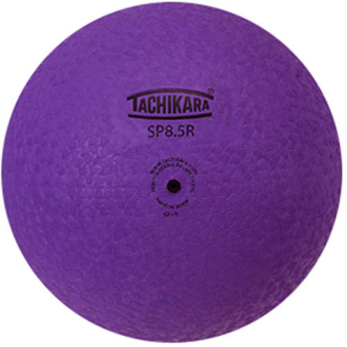 "Tachikara 8.5"" Rubber Playground Ball"
