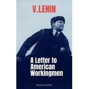 A Letter to American Workingmen - eBook