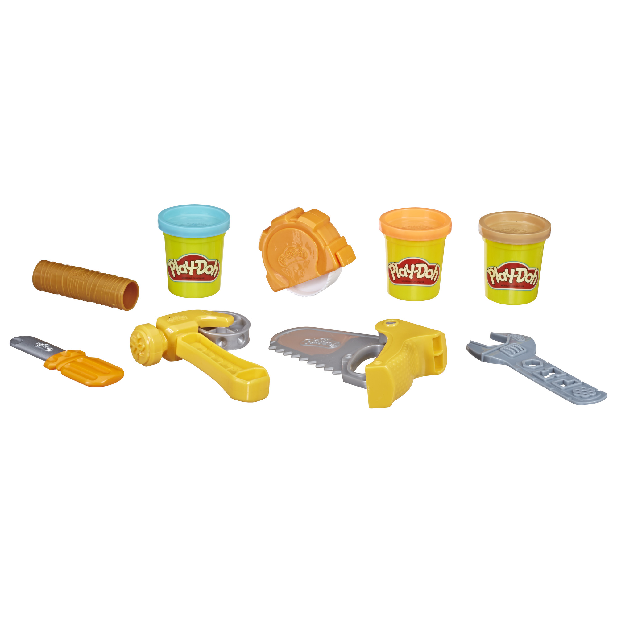 Modelling Dough 5 Textured Rolling Pins Smart Doh For Play Baking Arts Crafts