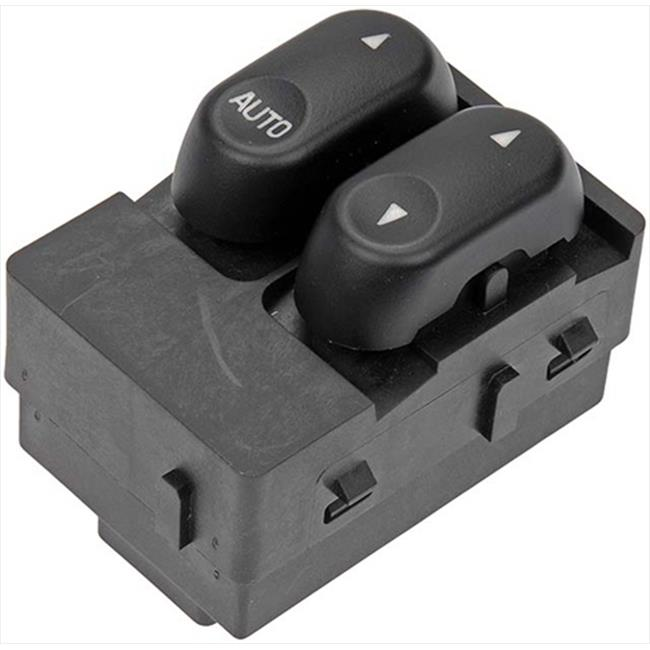 Dorman 901334 Power Window Switch 2 Button Master