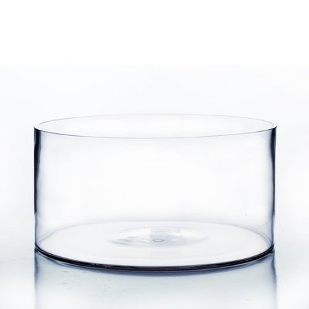 WGV International Cylinder Glass Vase](Cylinder Glass Vases)