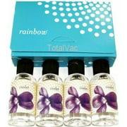 Rainbow Rexair Violet Vacuum Cleaner Water Fragrance R-14940