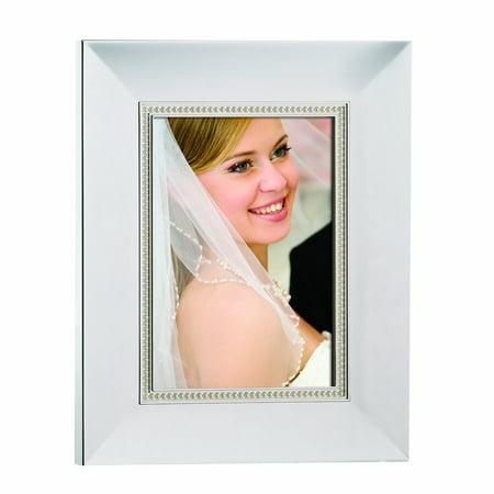 Lenox Jubilee Pearl 5x7 Frame - Lenox Pearl Frame